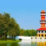 Bang-pa-in Ayutthaya