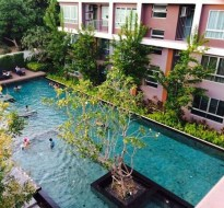 khun khey swimming pool