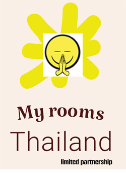 2019 my rooms Thailand