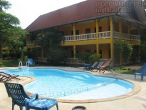 Krabi Sabai Residence