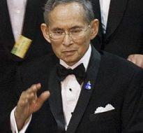 Funeral of Koning Bhumibol (Rama IX)