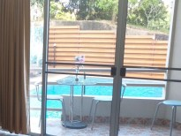 balcony chiangrai condotel studio