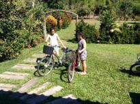 omgeving van Chiangrai