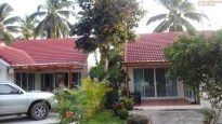 Bankrut Thailand holiday home