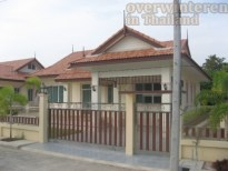 buy a house in Thailand Cha-am
