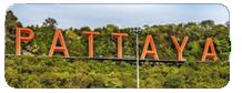 Jomtien Pattaya