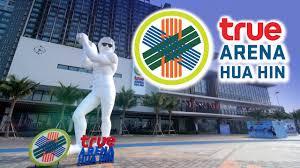 true arena Huahin Sports