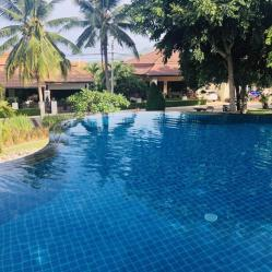 Horizon Huahin swimmingpool