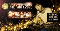 new year party Samui 2020