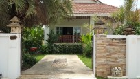 Smart House Hua hin Pool villa huren