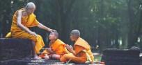 thai cultuur buddisme