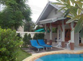 voorbeeld huis huren Thailand