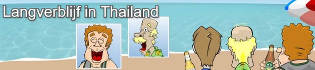 visum langverblijf Thailand