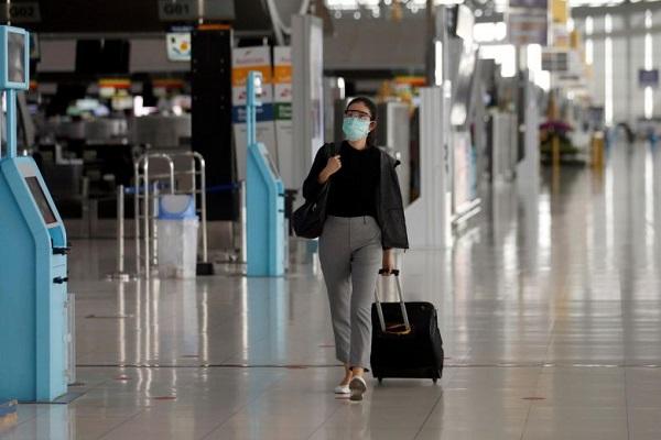 Thailand open gaat voor toeristen