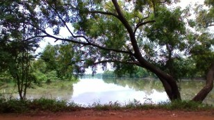omgeving udon thani meer