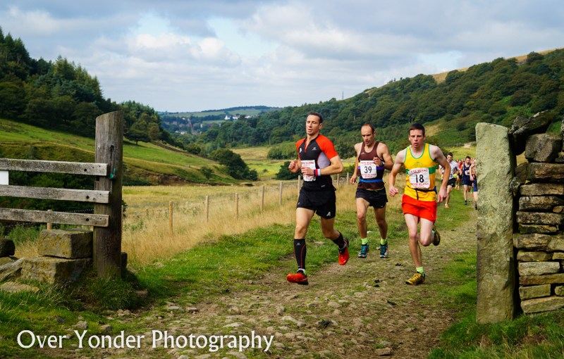 Shelf Moor Fell Race – 2015 Photos