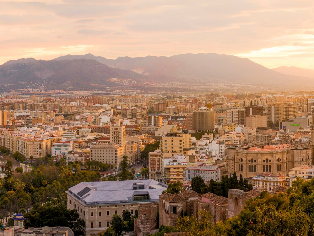 5 Reasons to Visit the Beautiful City of Málaga in The Heart of Andalusia