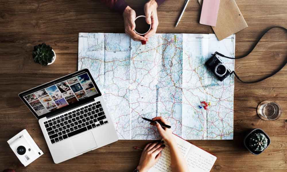 9 Simple Tips to Finding a Job Abroad