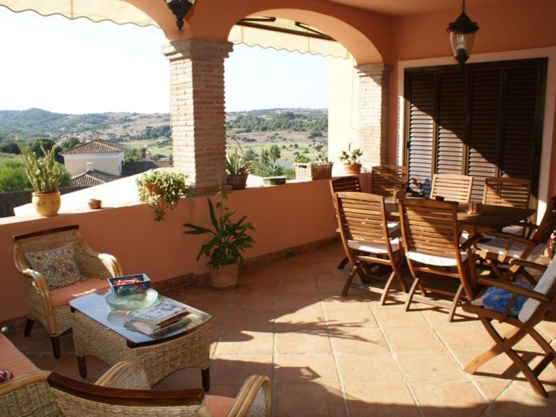Villa - Detached for Sale in Sotogrande Alto