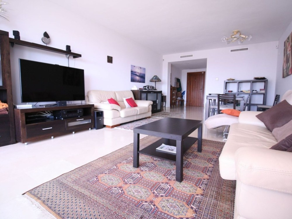 Apartment - Ground Floor for Sale in Nueva Andalucía