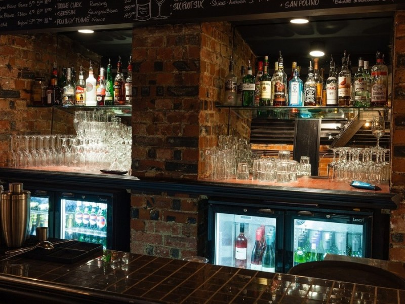 Commercial - Bar for Sale in Guadalmina Alta