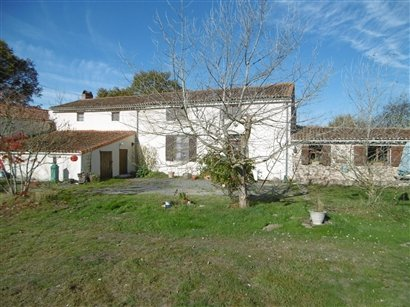 House for Sale in Amailloux
