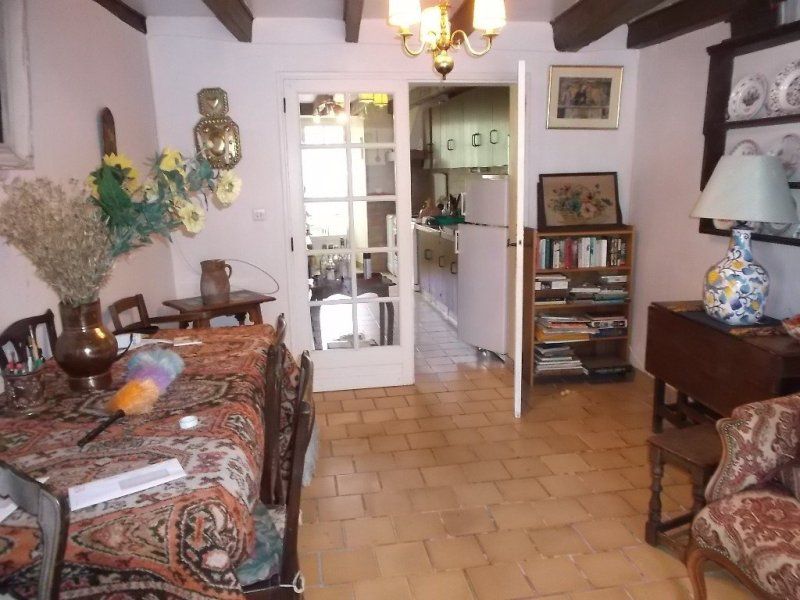 House for Sale in Saint-Loup-Lamaire