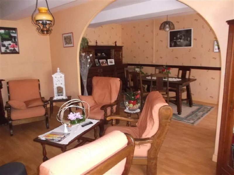 House for Sale in Moutiers-Sous-Argenton