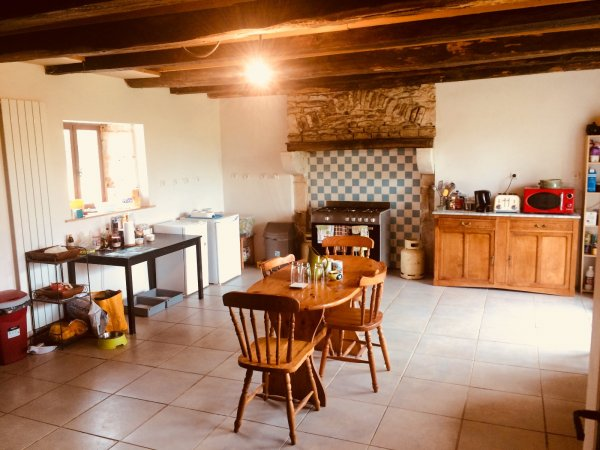 Farm for Sale in Romagne, Poitou-Charentes, France