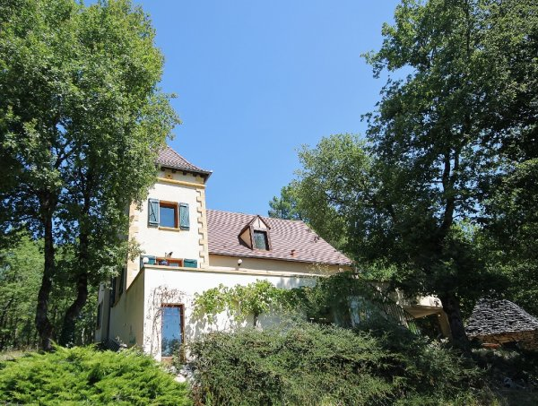 House for Sale in Salviac, Midi-Pyrenees, France