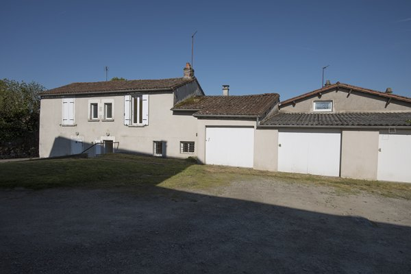 House for Sale in Moncoutant, Poitou-Charentes, France