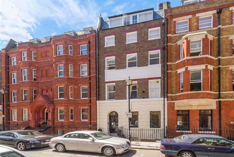Flat for Sale in Westminster, London, City Of, United Kingdom