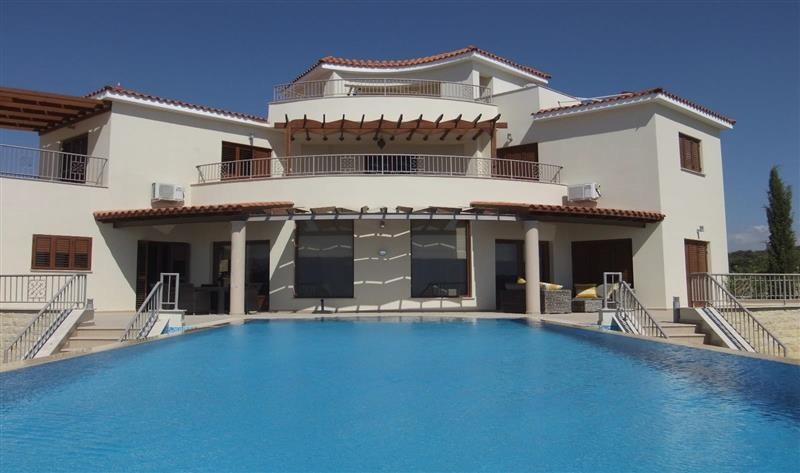 House for Sale in Limassol, Lemesos, Cyprus