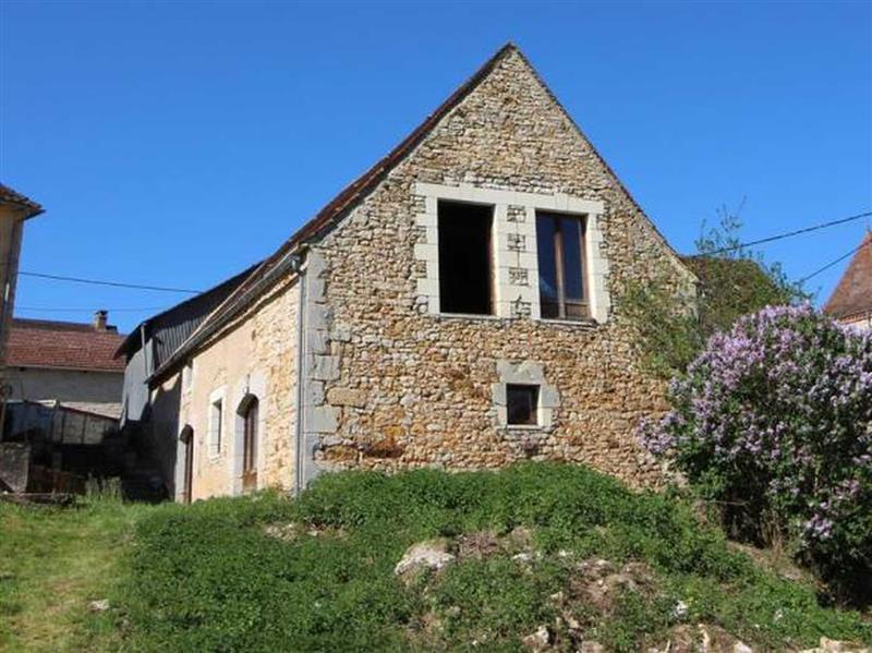 House for Sale in Le Vigan, Gard, France
