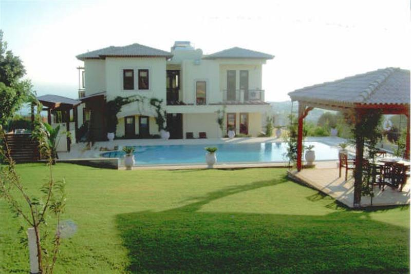 House for Sale in Kouklia, Pafos, Cyprus