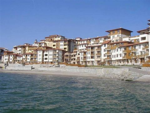 1 Bedroom Apartment for Sale in Burgas