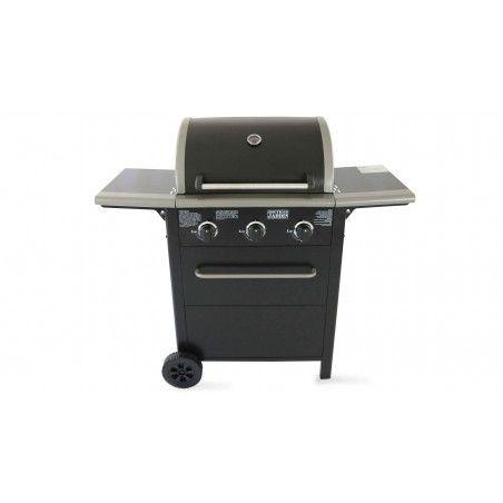 barbecue gaz 3 bruleurs