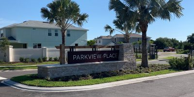 Parkview Place. 3