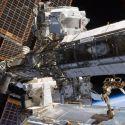 A Estação Espacial Internacional está infestada com misteriosas bactérias 10