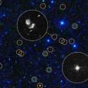 Milhões de buracos negros são encontrados por telescópio da NASA 3
