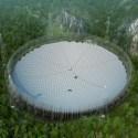 Para procurar por extraterrestres, o SETI firma parceria com maior rádio telescópio do mundo, na China 7