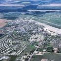 OVNIs são vistos ao redor da Base Aérea de Malmstrom, Montana - EUA 71