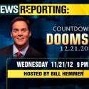 Fox News faz contagem regressiva para 21 de dezembro de 2012 3