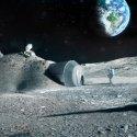 Construindo uma base lunar com impressão em 3D 12