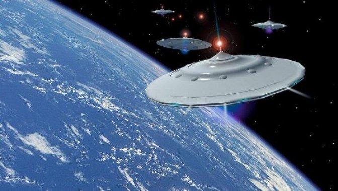 Primeiro Contato Extraterrestre: ações básicas em resposta às crises