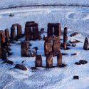 Rochas do monumento de Stonehenge podem predatar os humanos 1