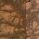 Rocha misteriosa aparece na frente do jipe-sonda Opportunity em Marte (ATUALIZAÇÃO: 23/1/2014 - 20h00min) 31