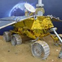 Sonda lunar chinesa está quebrada 3