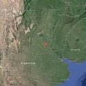 Objeto ainda não identificado cai e causa tremor de terra na Argentina 41