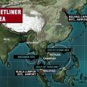 Surge nova teoria sobre o desaparecimento do Voo 370 da Malaysian Airlines 12